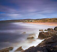 Big Sands, Gairloch by Jeanie