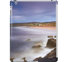 Big Sands, Gairloch iPad Case/Skin