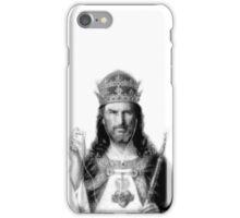 iMessiah iPhone Case/Skin