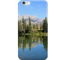Talbot Lake,  Jasper National Park iPhone Case/Skin