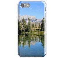 Talbot Lake,  Jasper National Park iPhone Case/Skin