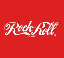 Sex, Coke, Rock & Roll One Piece - Long Sleeve