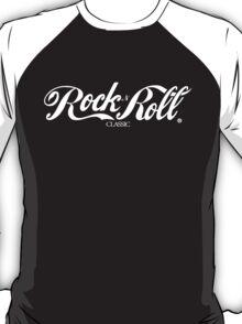 Sex, Coke, Rock & Roll T-Shirt