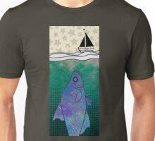 What's Underneath Unisex T-Shirt