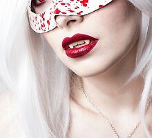 Drops of Blood by LaEsmeralda