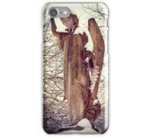 Angel I iPhone Case/Skin