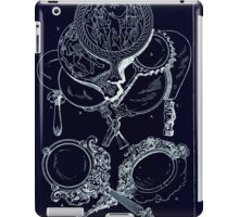 A Handbook Of Ornament With Three Hundred Plates Franz Sales Meyer 1896 0429 Metal Objects Hand Mirror Inverted iPad Case/Skin