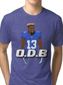 O.D.B. Tri-blend T-Shirt