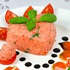 Mousse Pomodoro by SmoothBreeze7