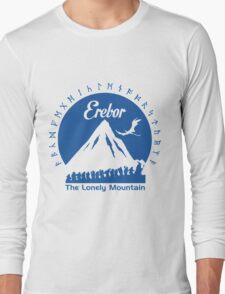 Erebor Long Sleeve T-Shirt