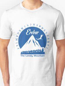 Erebor Unisex T-Shirt