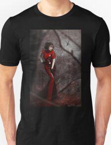 Red Widow Unisex T-Shirt