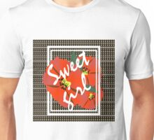 Sweet girl Unisex T-Shirt
