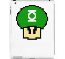 LanternShroom Power-UP! iPad Case/Skin