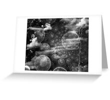 Sunspot Baby Greeting Card