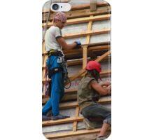 Repair Work iPhone Case/Skin