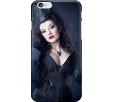 Dark Queen iPhone Case/Skin