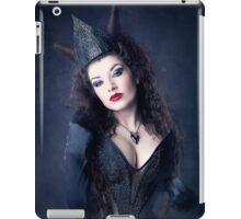 Dark Queen iPad Case/Skin