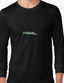 >iGeek_ T-Shirt