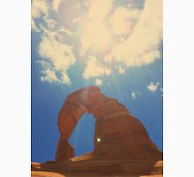 Delicate Arch, Delicate Moment T-Shirt