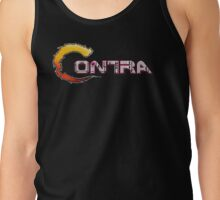 Contra Title Tank Top