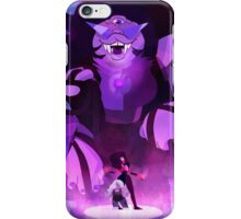giant wrecking ball  iPhone Case/Skin