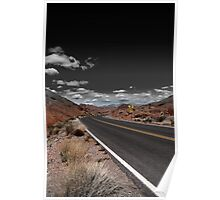 Life is a Highway 6 Poster