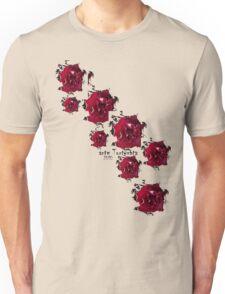 Azalea, art in a T Unisex T-Shirt