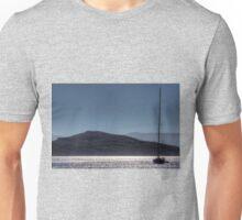 Morning in the Bay of Nimborio Unisex T-Shirt