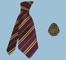 Potter Uniform Kids Tee