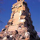 Black Watch Memorial by derekwallace