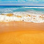 Golden Sands by Natasha M