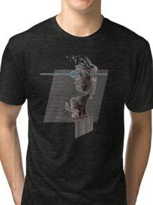 MACINTOSH サイバー³ Tri-blend T-Shirt