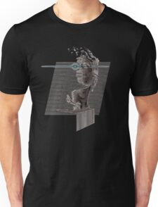 MACINTOSH サイバー³ Unisex T-Shirt