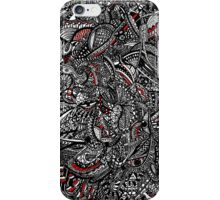 Charismatic Chaos iPhone Case/Skin