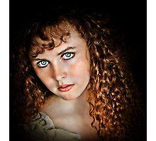 Irish Lullaby Photographic Print