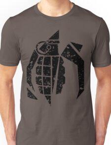 Goonrathi Insignia - Black Unisex T-Shirt