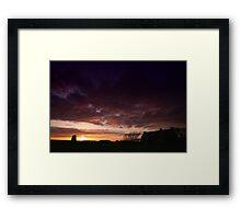 Castletown Framed Print