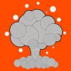 mushroom head by ainsel