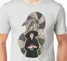LYDIA (& SANDWORM) || ScarlettDesigns Unisex T-Shirt