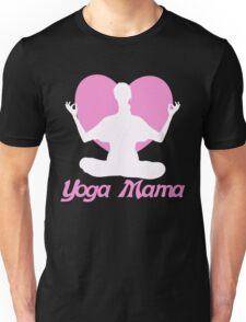 Yoga Mama Unisex T-Shirt