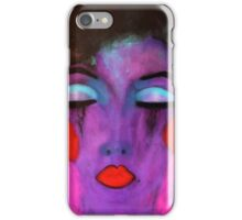 Too Fabulous To Care! iPhone Case/Skin