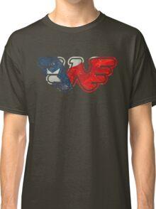 Texas Flying W Classic T-Shirt