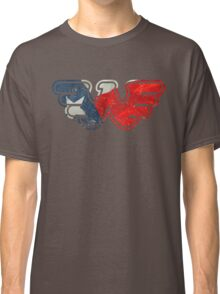 Texas Flying W Classic T-Shirt
