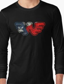Texas Flying W Long Sleeve T-Shirt