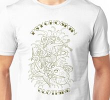 Mermaid version 2 Unisex T-Shirt