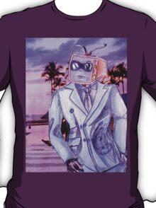 'EXPENSIVE T.V.' T-Shirt