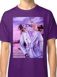 'EXPENSIVE T.V.' Classic T-Shirt