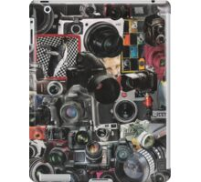 How Do You See the World? iPad Case/Skin