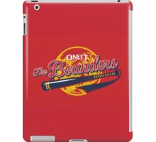 The Bounders iPad Case/Skin